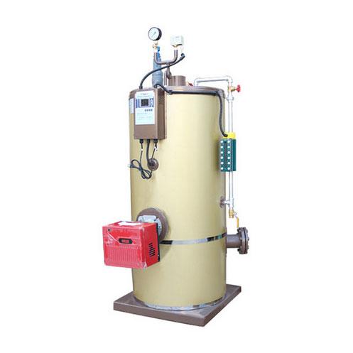 100KG高压燃油蒸汽發生器